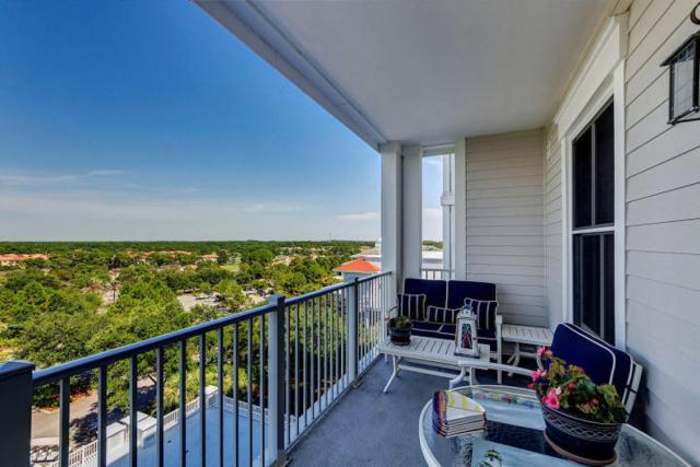 9500 Grand Sandestin Boulevard Unit 2705, Miramar Beach, FL 32550 (MLS #777431) :: Somers & Company