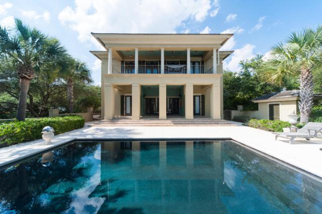 105 Bannerman Beach Lane, Santa Rosa Beach, FL 32459 (MLS #777501) :: Scenic Sotheby's International Realty