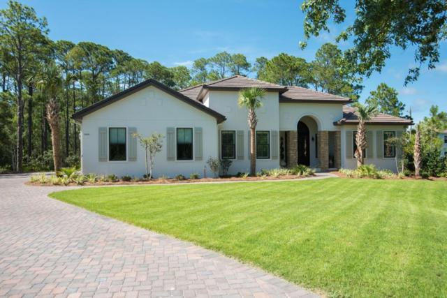 3569 Preserve Drive, Miramar Beach, FL 32550 (MLS #777506) :: Scenic Sotheby's International Realty