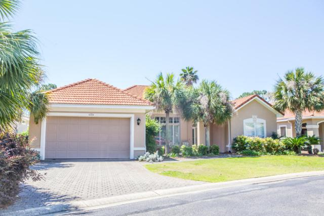 4334 Sunset Beach Circle, Niceville, FL 32578 (MLS #777521) :: ResortQuest Real Estate