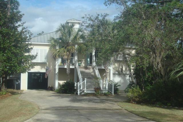 1457 E Nursery Road, Santa Rosa Beach, FL 32459 (MLS #777547) :: ResortQuest Real Estate
