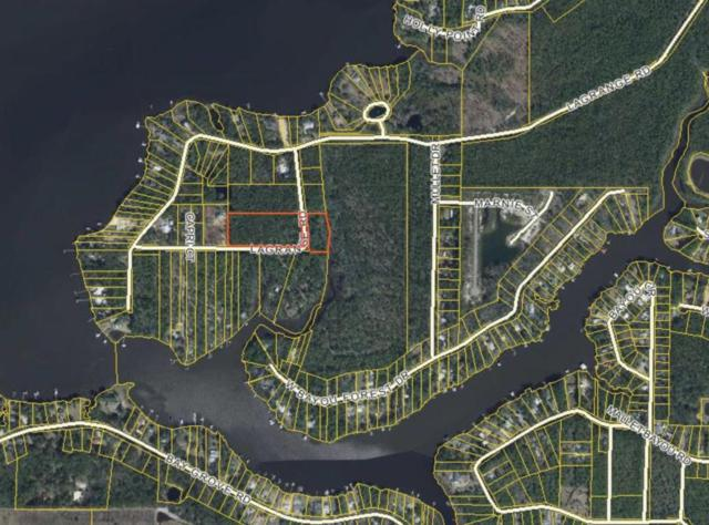 Lot 5 Lagrange Road, Freeport, FL 32439 (MLS #777564) :: Luxury Properties Real Estate