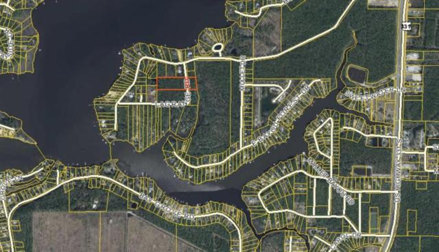 Lot 09 Lagrange Road, Freeport, FL 32439 (MLS #777565) :: Luxury Properties Real Estate