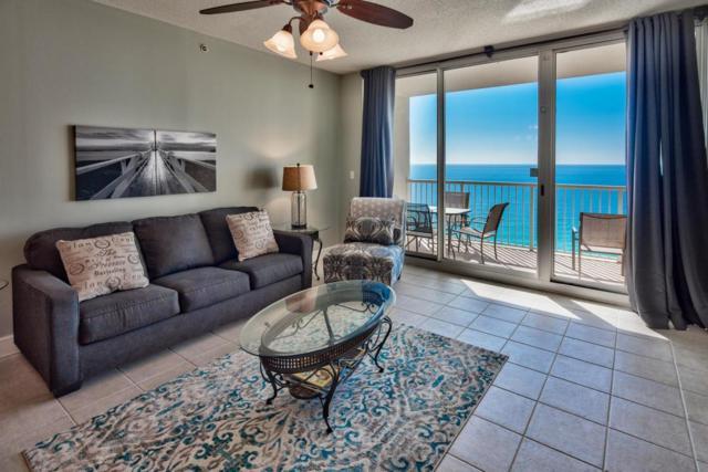 10811 Front Beach Road #2303, Panama City Beach, FL 32408 (MLS #777611) :: Scenic Sotheby's International Realty