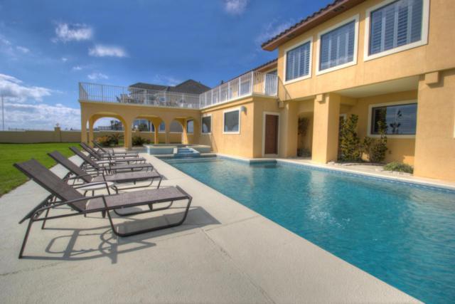 632 Gulf Shore Drive, Destin, FL 32541 (MLS #777716) :: Coast Properties
