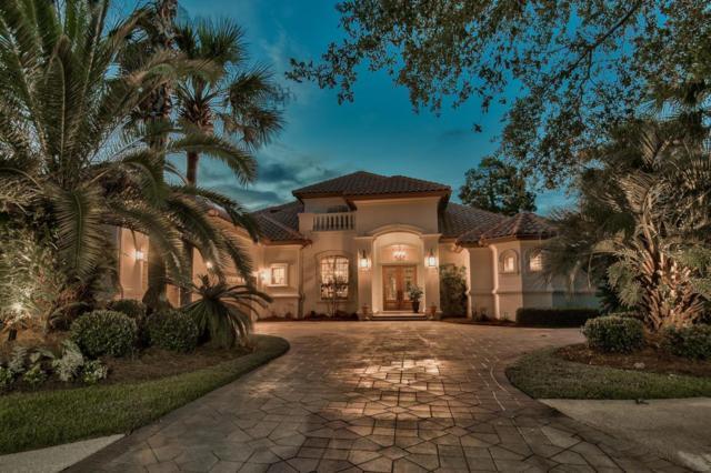 2956 Pine Valley Drive, Miramar Beach, FL 32550 (MLS #777750) :: Scenic Sotheby's International Realty
