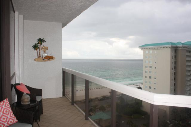 1096 Scenic Gulf Drive Unit 1008, Miramar Beach, FL 32550 (MLS #777758) :: ResortQuest Real Estate