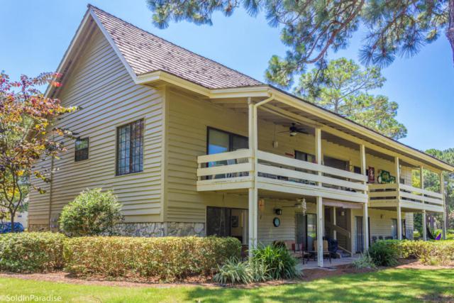 277 Sunset Bay Unit 27A, Miramar Beach, FL 32550 (MLS #777766) :: ResortQuest Real Estate