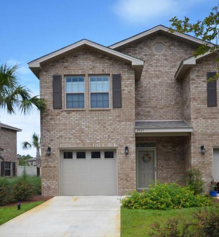 2063 Wilsons Plover Circle, Navarre, FL 32566 (MLS #777794) :: ResortQuest Real Estate