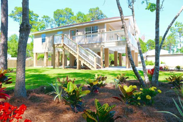 99 Sierra Court, Santa Rosa Beach, FL 32459 (MLS #777808) :: ResortQuest Real Estate