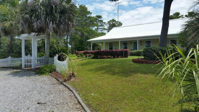 39 W Blue Coral Drive, Santa Rosa Beach, FL 32459 (MLS #777810) :: RE/MAX By The Sea