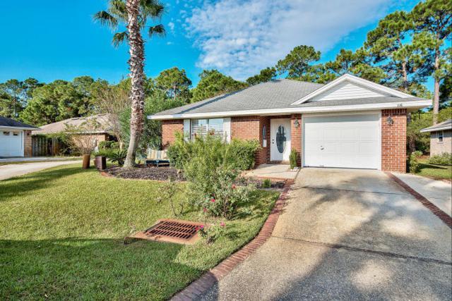 116 Mandevilla Lane, Miramar Beach, FL 32550 (MLS #777815) :: ResortQuest Real Estate