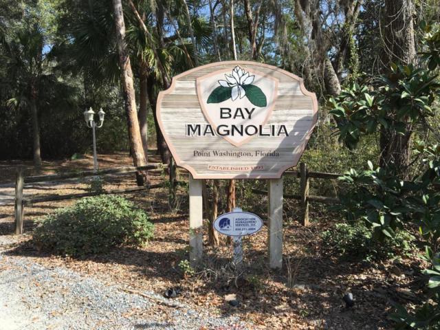 Lot 18A Amelia Lane, Santa Rosa Beach, FL 32459 (MLS #777829) :: Coast Properties