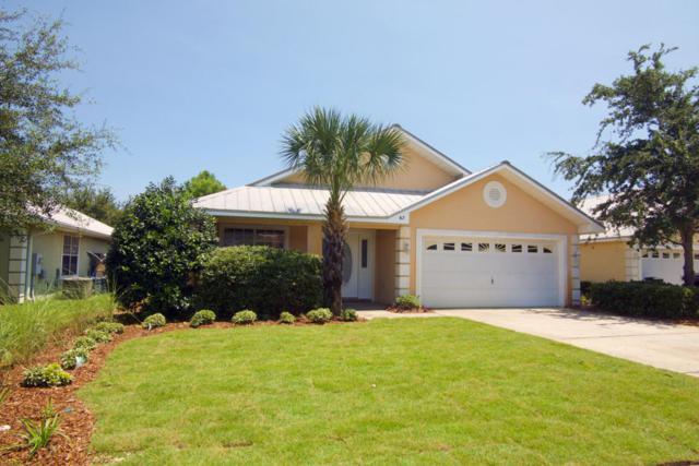 67 Red Bay Court, Santa Rosa Beach, FL 32459 (MLS #777869) :: ResortQuest Real Estate