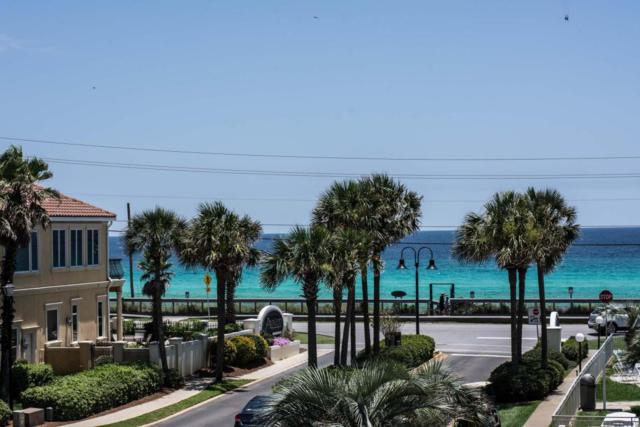 2606 Scenic Gulf Drive Unit 1303, Miramar Beach, FL 32550 (MLS #777878) :: ResortQuest Real Estate