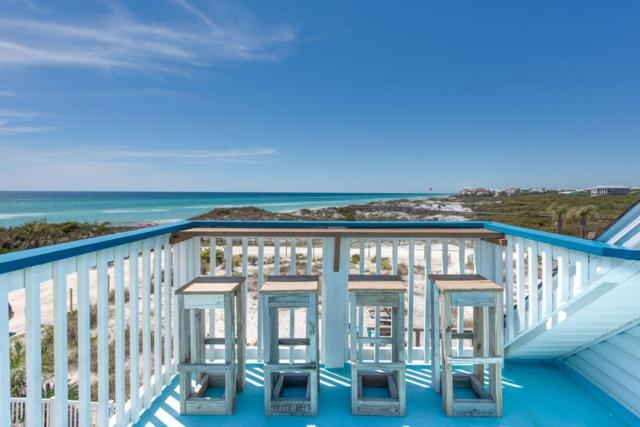 79 Emerald Cove Lane, Inlet Beach, FL 32461 (MLS #777879) :: RE/MAX By The Sea