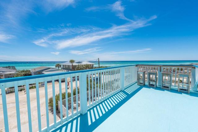 79 Emerald Cove Lane, Inlet Beach, FL 32461 (MLS #777882) :: RE/MAX By The Sea