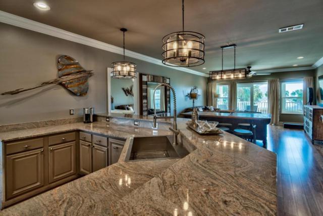 2410 Scenic Gulf Drive Unit 103A, Miramar Beach, FL 32550 (MLS #777896) :: Scenic Sotheby's International Realty