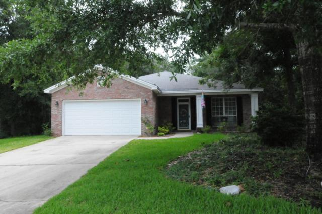 1703 Ingrid Court, Niceville, FL 32578 (MLS #777930) :: RE/MAX By The Sea