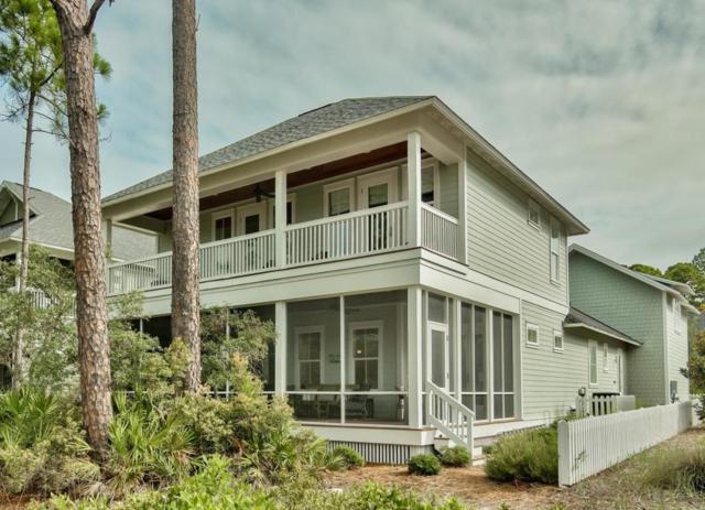 110 Tumblehome Way, Santa Rosa Beach, FL 32459 (MLS #777939) :: Classic Luxury Real Estate, LLC