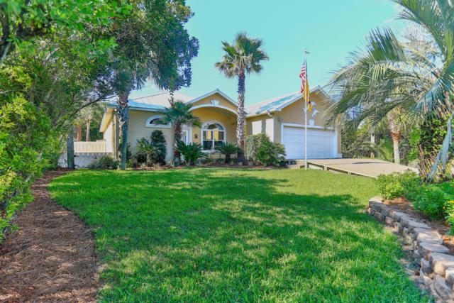 35 Pelican Glide Lane, Inlet Beach, FL 32461 (MLS #777949) :: RE/MAX By The Sea