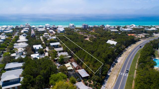 XX Eastern Lake Road, Santa Rosa Beach, FL 32459 (MLS #778003) :: Scenic Sotheby's International Realty