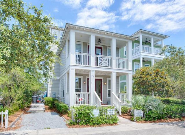 33 S S Ryan Street, Santa Rosa Beach, FL 32459 (MLS #778006) :: Scenic Sotheby's International Realty