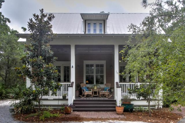 16 Bosk Lane, Santa Rosa Beach, FL 32459 (MLS #778016) :: Scenic Sotheby's International Realty