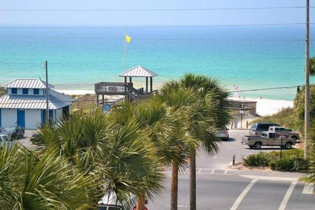 37 Town Center Loop Unit 4-20, Santa Rosa Beach, FL 32459 (MLS #778021) :: RE/MAX By The Sea