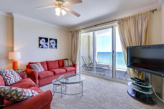 14415 Front Beach Road Unit 906, Panama City Beach, FL 32413 (MLS #778024) :: RE/MAX By The Sea