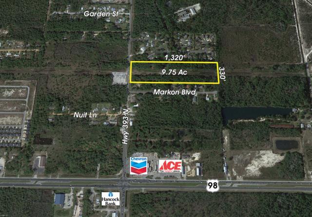 332 N Co Hwy 393, Santa Rosa Beach, FL 32459 (MLS #778054) :: Somers & Company