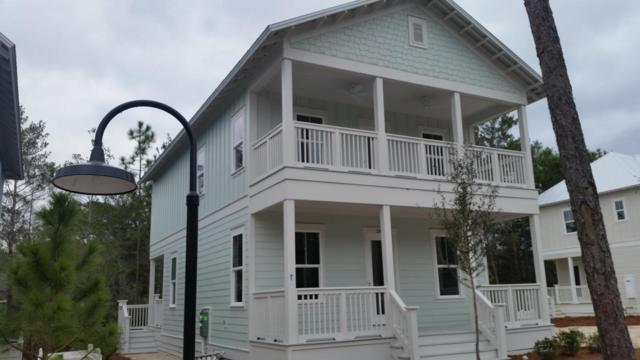 290 Emerald Beach Circle Lot 101, Santa Rosa Beach, FL 32459 (MLS #778065) :: Scenic Sotheby's International Realty