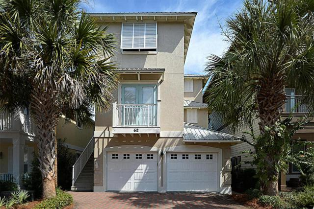 62 W Seacrest Beach Boulevard, Seacrest, FL 32461 (MLS #778104) :: RE/MAX By The Sea