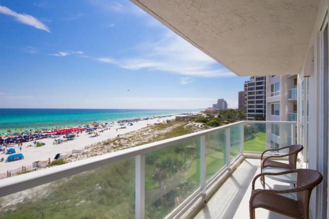 4243 Beachside Two Drive #4243, Miramar Beach, FL 32550 (MLS #778106) :: Scenic Sotheby's International Realty
