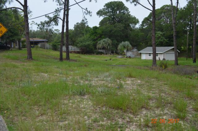 220 NW Baker Avenue, Fort Walton Beach, FL 32548 (MLS #778129) :: RE/MAX By The Sea