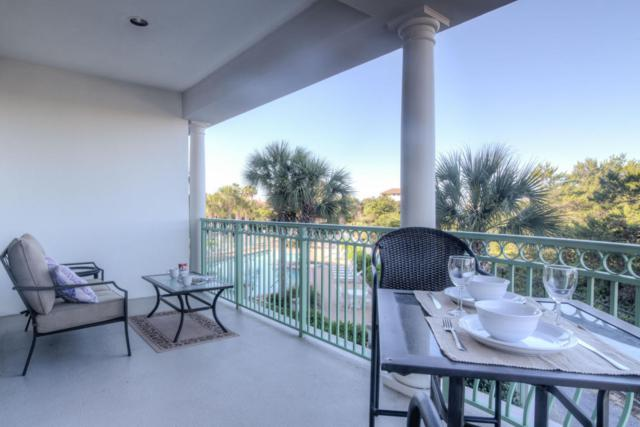 9955 E Co Highway 30-A Unit 200, Inlet Beach, FL 32461 (MLS #778137) :: Scenic Sotheby's International Realty