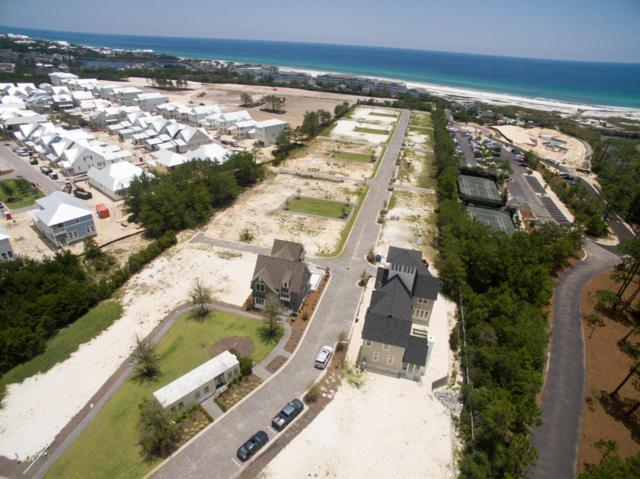 Lot 27 Grace Point Way, Watersound, FL 32461 (MLS #778183) :: RE/MAX By The Sea