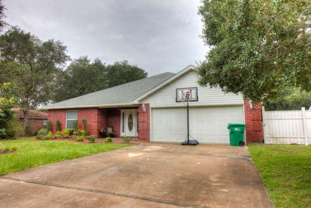 405 Evans Road, Niceville, FL 32578 (MLS #778191) :: RE/MAX By The Sea