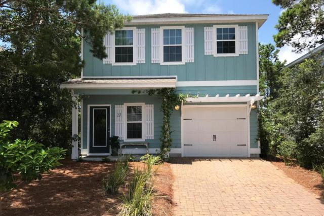 23 Grayling Way, Inlet Beach, FL 32461 (MLS #778196) :: RE/MAX By The Sea