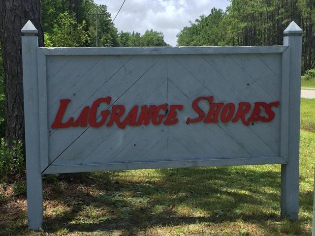 Lot C-26 Magnolia Drive, Freeport, FL 32439 (MLS #778198) :: Hammock Bay