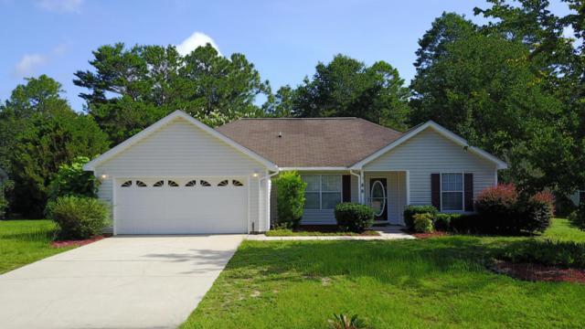 88 Jefferson Lane, Defuniak Springs, FL 32433 (MLS #778206) :: Scenic Sotheby's International Realty