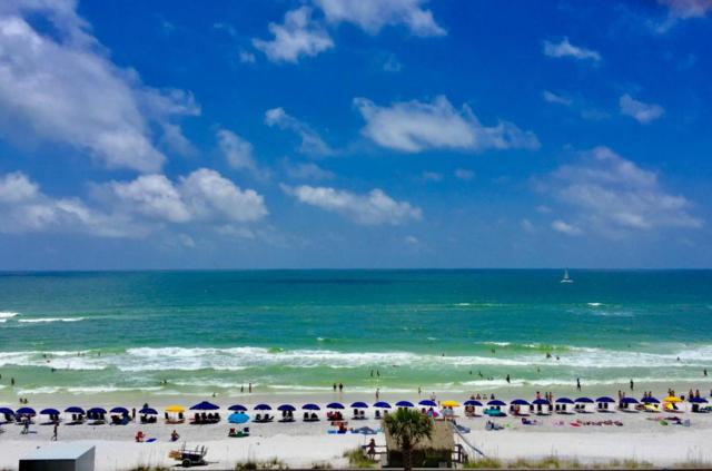 1160 Scenic Gulf Drive B405, Miramar Beach, FL 32550 (MLS #778208) :: RE/MAX By The Sea
