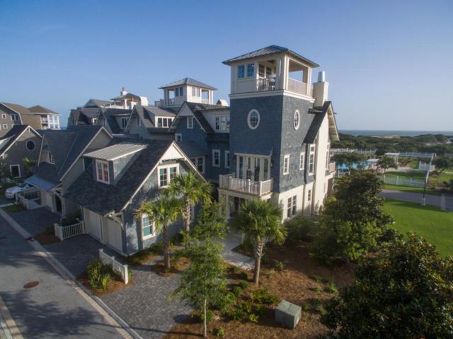 409 Coopersmith Lane, Watersound, FL 32461 (MLS #778238) :: Classic Luxury Real Estate, LLC