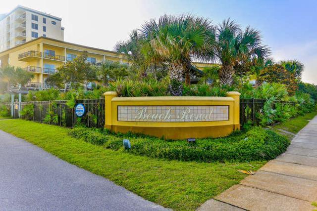 548 Sandy Cay Drive #410, Miramar Beach, FL 32550 (MLS #778280) :: Classic Luxury Real Estate, LLC
