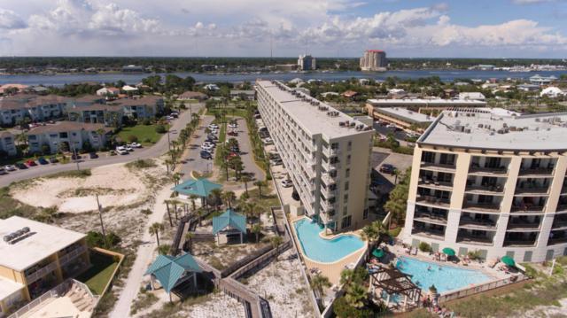895 Santa Rosa Boulevard Unit 615, Fort Walton Beach, FL 32548 (MLS #778316) :: Somers & Company