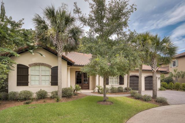 3160 Club Drive, Miramar Beach, FL 32550 (MLS #778336) :: Classic Luxury Real Estate, LLC