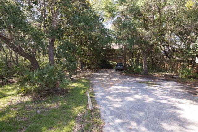 270 W Canal Street, Santa Rosa Beach, FL 32459 (MLS #778340) :: Classic Luxury Real Estate, LLC