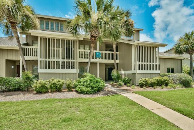 94 Stewart Lake Cove Unit 191, Miramar Beach, FL 32550 (MLS #778351) :: Classic Luxury Real Estate, LLC