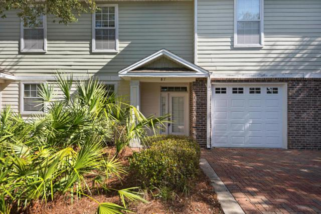 139 Sibert Avenue 1 - 9, Destin, FL 32541 (MLS #778358) :: Keller Williams Emerald Coast