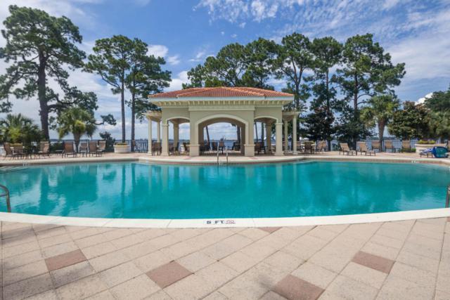 2400 Grandiflora Boulevard Unit E209, Panama City Beach, FL 32408 (MLS #778359) :: Classic Luxury Real Estate, LLC